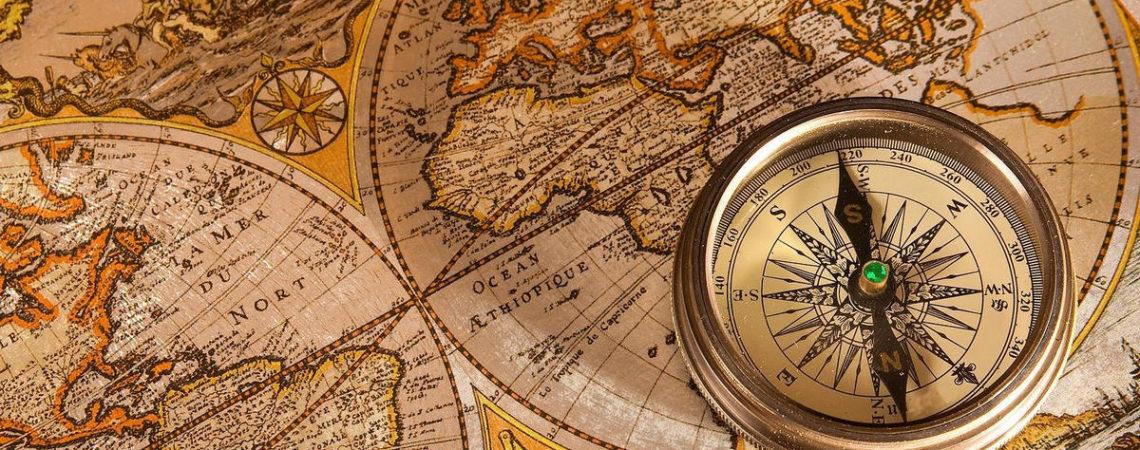 Agosto, il nostro mese dell'Orienteering
